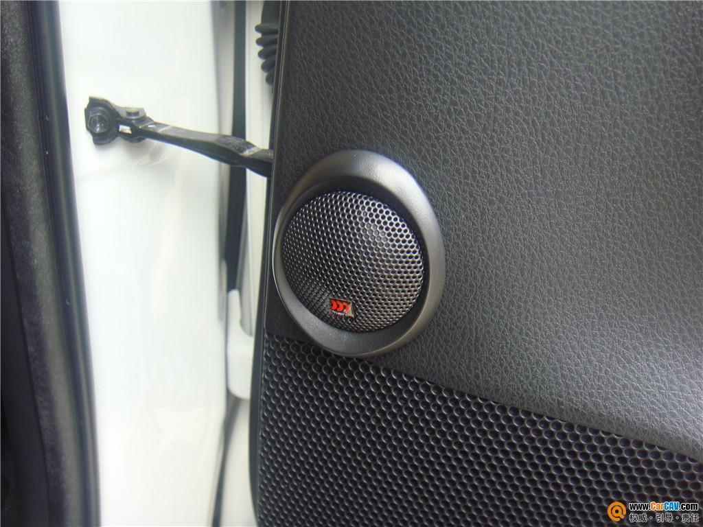 【开平桥升】丰田RAV4升级以色列摩雷玛仕舞套装喇叭,静下心来聆听音乐,享受生活 - 香港佳能仕公司 - 汽车音响