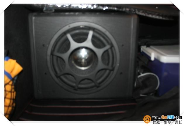 【常州道声】以色列摩雷优特声音乐超超凡体验,君威GS音响升级作业 - 香港佳能仕公司 - 汽车音响