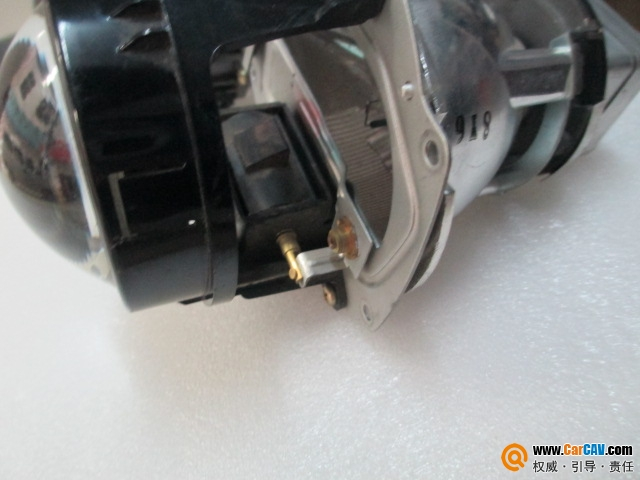 出大众原装双光透镜加德国氙气灯泡 跳蚤市场 汽车影音网论坛 汽车音高清图片