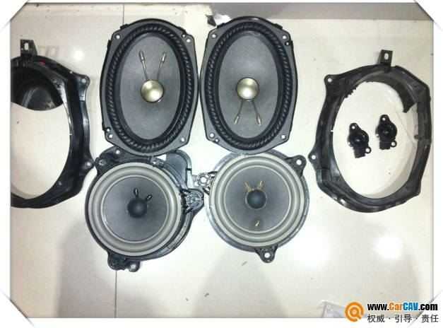 【常州道声】好音乐如影随行——英菲尼迪QX60升级以色列摩雷 - 香港佳能仕公司 - 汽车音响