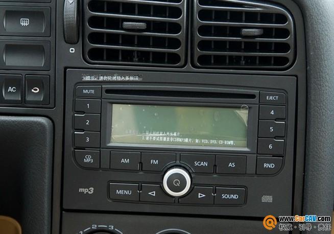 大众捷达的车载cd接线图,每个点作用 音响维修 汽车影音网论坛 汽车高清图片