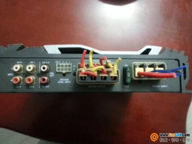求 阿尔派 mrv f307 接线图 按钮开关调节方法 谢谢高清图片