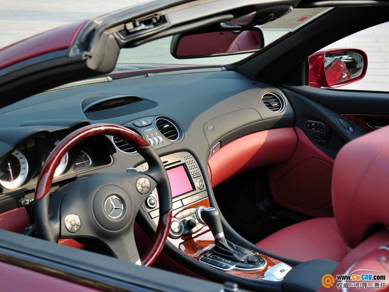 【眉山惠升】奔驰SL300爱上摩雷优特声,打造绝佳视听盛宴 - 香港佳能仕公司 - 汽车音响