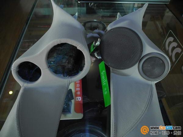 【东莞车乐汇】自然而不缺贵气 丰田卡罗拉改装摩雷优特声 - 香港佳能仕公司 - 汽车音响