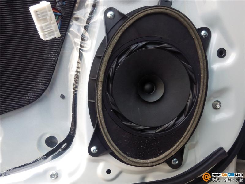 有源小钢炮低音炮 汽车影音网论坛 汽车音响改装升级 汽车导高清图片