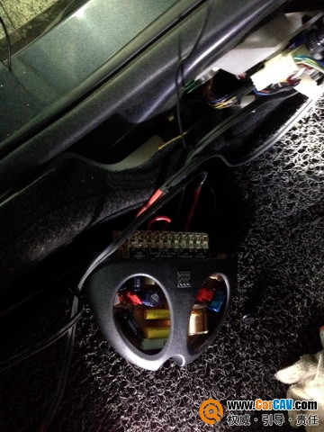 【沈阳世纪威铭】斯巴鲁傲虎音响改装摩雷 铁了心的决定 - 香港佳能仕公司 - 汽车音响