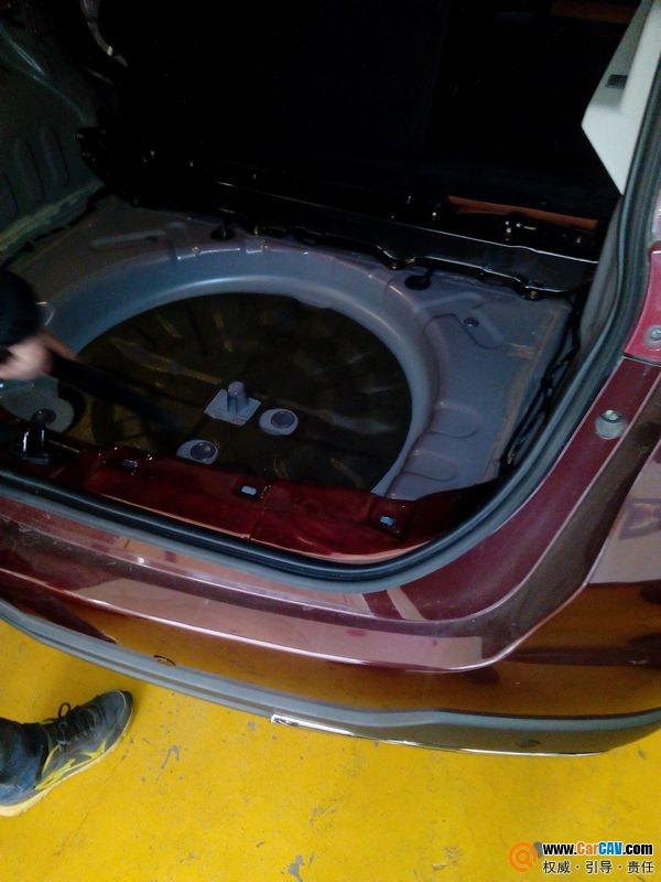 惠威套餐 滕州凯歌汽车音响改装 汽车影音网论坛 汽车音响改装升级 高清图片
