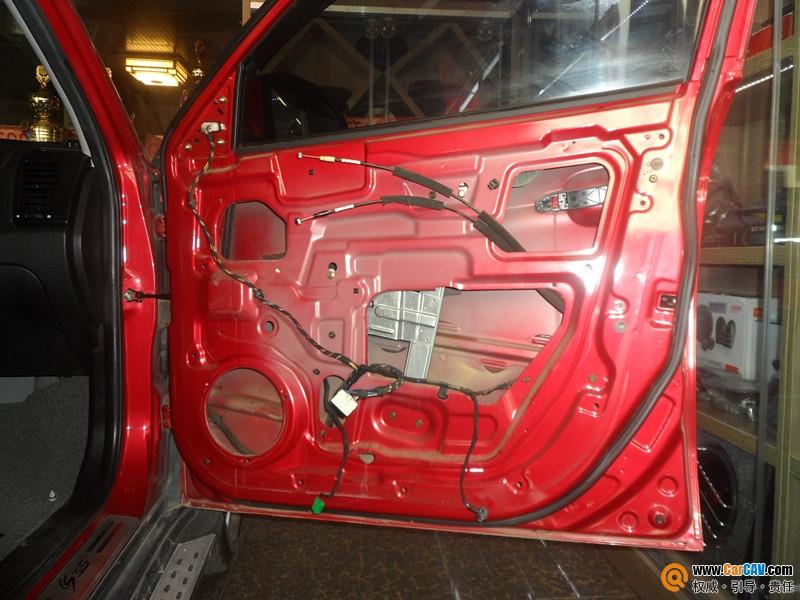 BK和斯派朗 魔音盒 汽车影音网论坛 汽车音响改装升级 汽车导航论坛高清图片