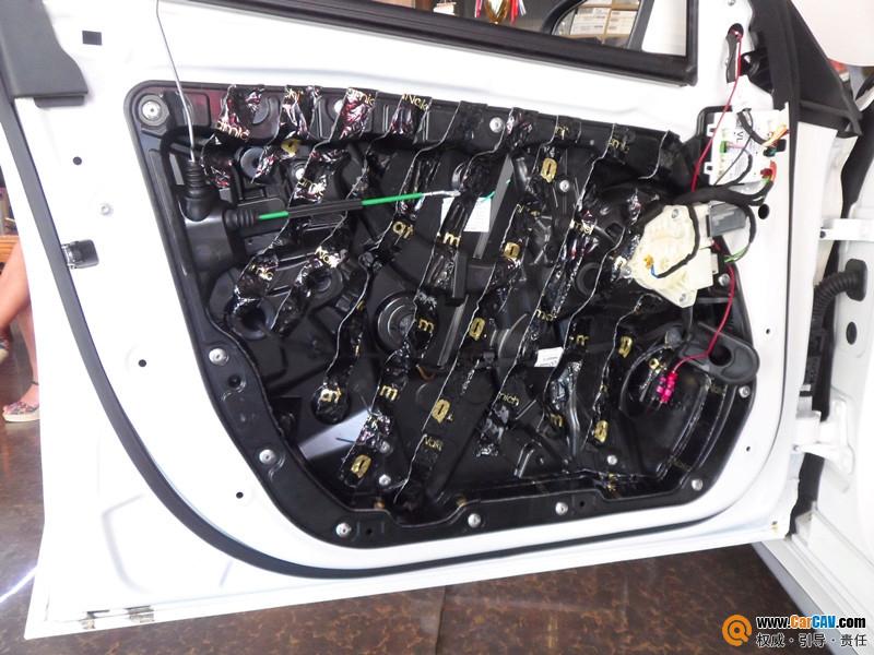 美国ARC和斯派朗 魔音盒 汽车影音网论坛 汽车音响改装升级 汽车导高清图片