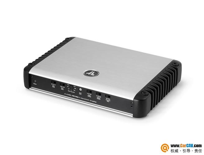 美国JL Audio捷力HD900/5五路车载功放