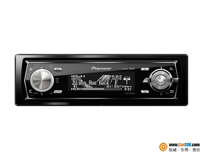 日本Pionner先锋DEH-9450UB车载单碟CD机