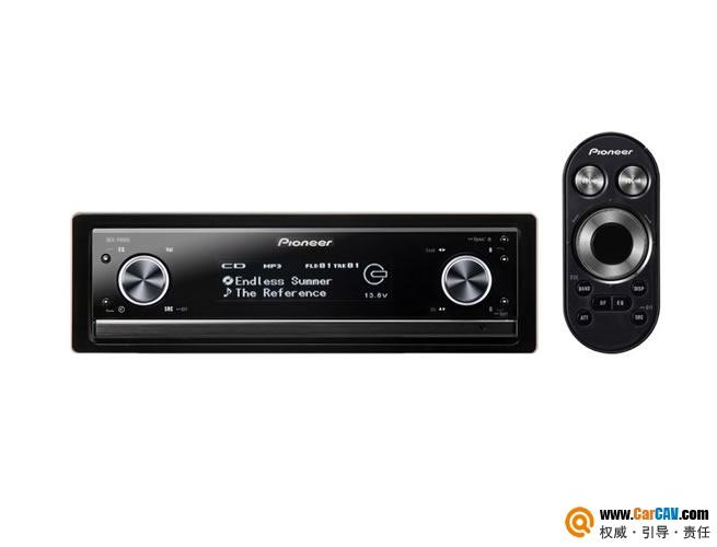 Pionner先锋DEX-P99RS车载单碟CD机播放器