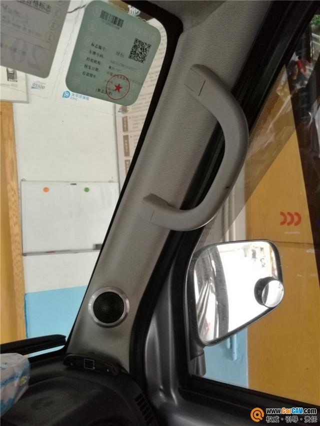 深圳车乐汇东南V3菱悦汽车音响改装诗蔓 缓解开车疲劳高清图片