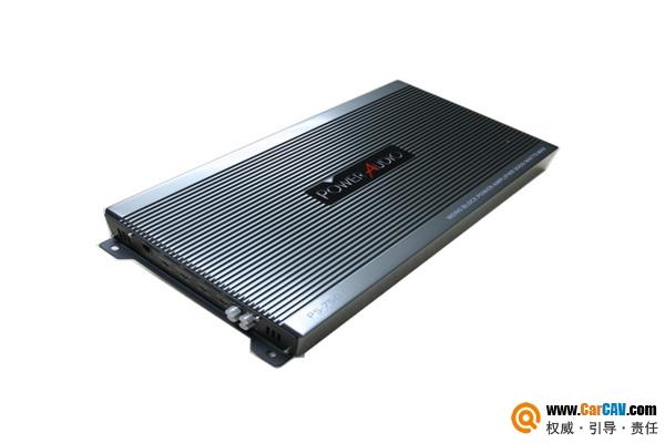美国MTPower Audio力量之声PS750.1车载单声道功率放大器