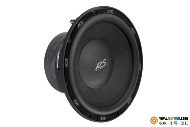 德国RS Audio Revelation A10车载超低音