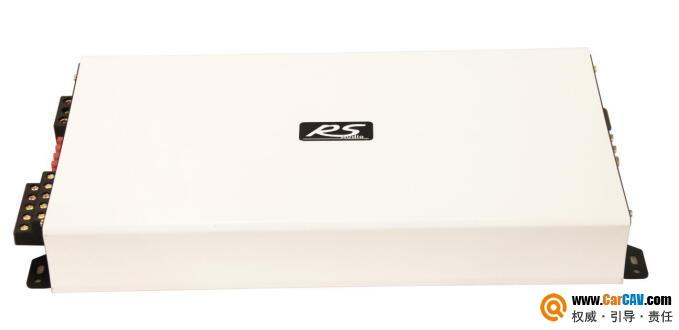 德国RS Audio Revelation A50车载五声道功放