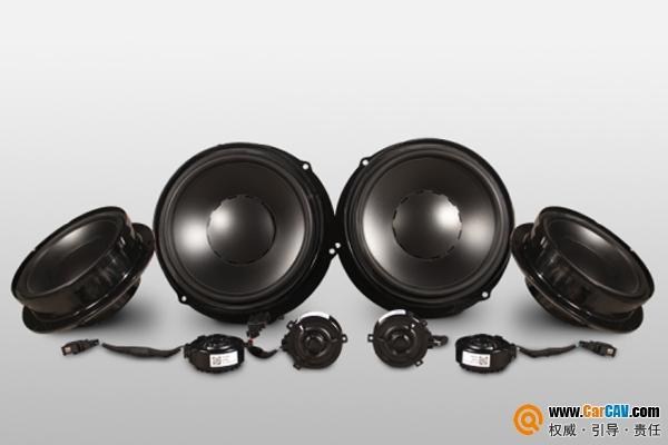 丹拿大众专车专用后装发力 顶配音响系统仅售6980