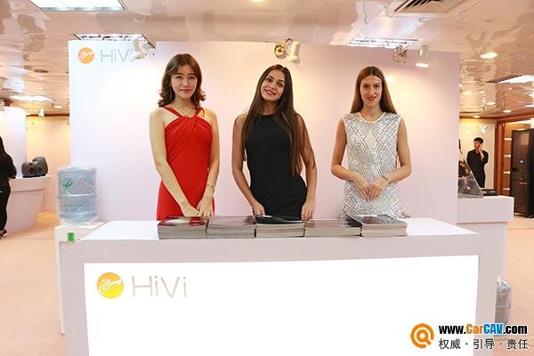 演绎传奇,惠威科技重磅出击广州国际音响唱片展