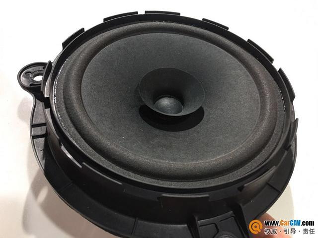 广州柏仕日产轩逸汽车音响改装洛克力量  音你而动