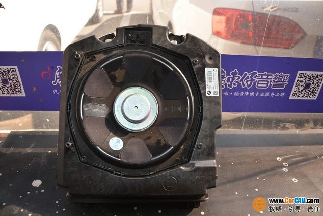 故事的开始 苏州广东仔宝马730汽车音响改装优美声