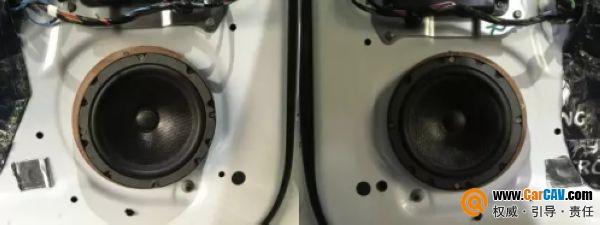 Tesla特斯拉装上德国RS音符 奏出新节奏