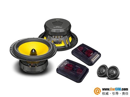 HiVi惠威F1600MKIII汽车扬声器?#20302;?#22871;装喇叭