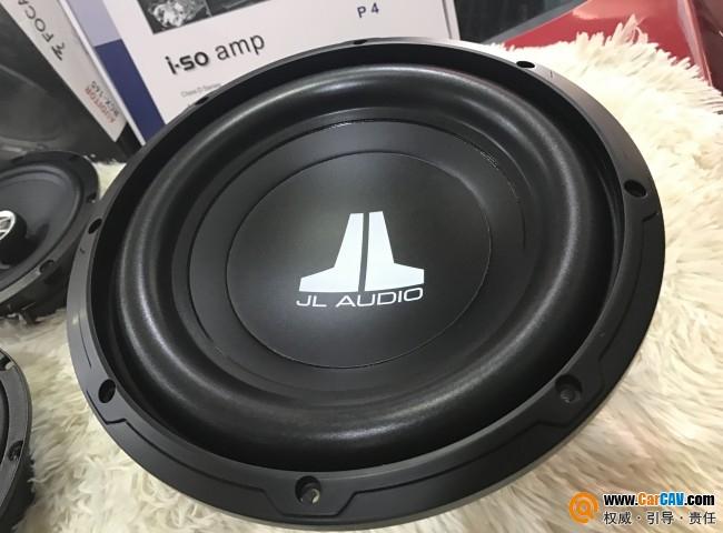 美妙动听 顺德永日马自达CX-5汽车音响改装劲浪