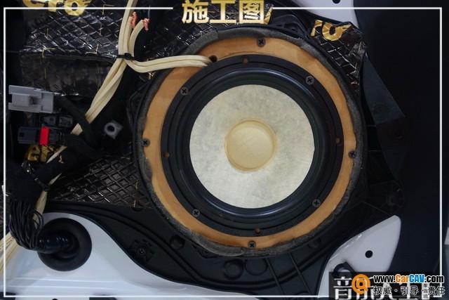 悦动耳旁 南京音乐人生捷豹XJ汽车音响改装ATI