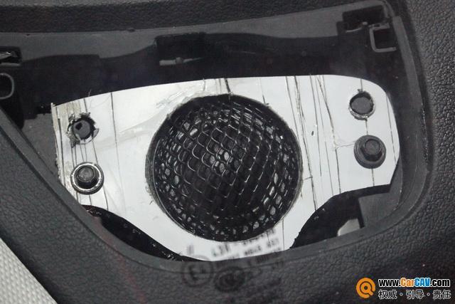 济南音乐盛典奥迪A6L汽车音响改装RS 回味无穷