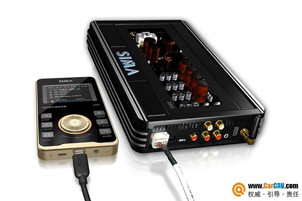DSP与DSD高保真播放器配套新玩法,西玛让2018音改