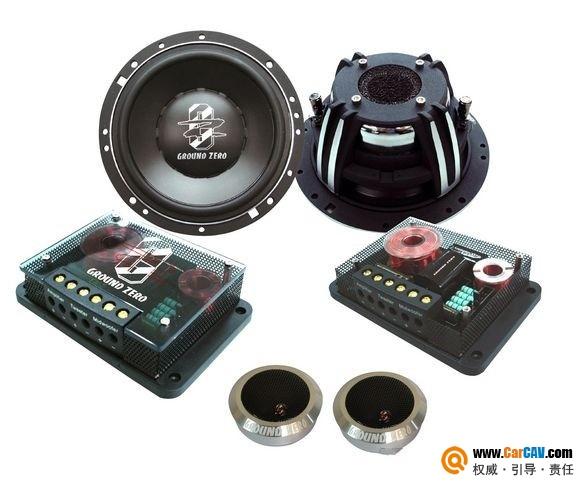 贵阳惠音源奔驰G55AMG汽车音响改装零点 黑煞霸气
