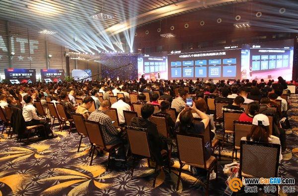 人气火爆丨汽车后利发国际开年第一展2.28在深圳开幕