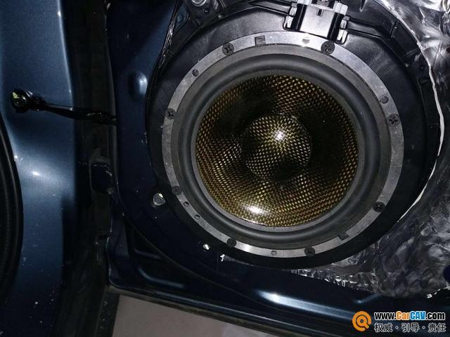 梅州车乐汇马自达CX-4汽车音响改装诗蔓 安抚情绪