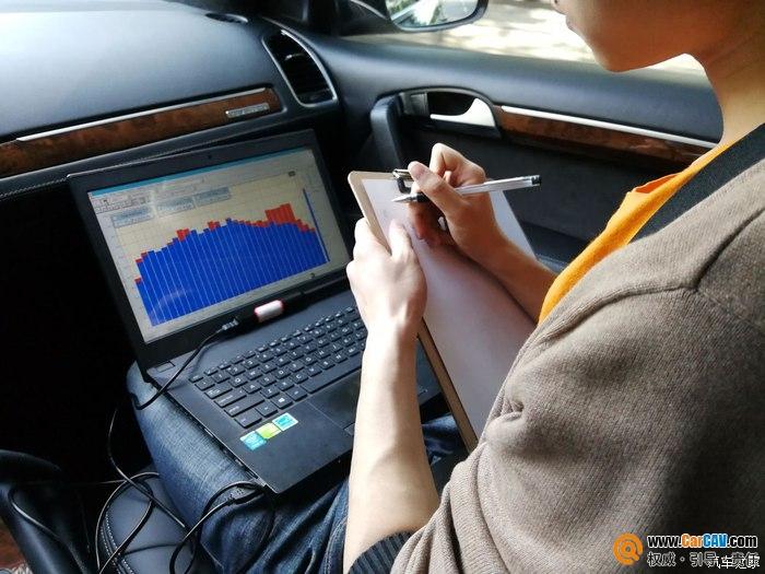 车主自述:奥迪Q7汽车隔音改装StP 远离噪音