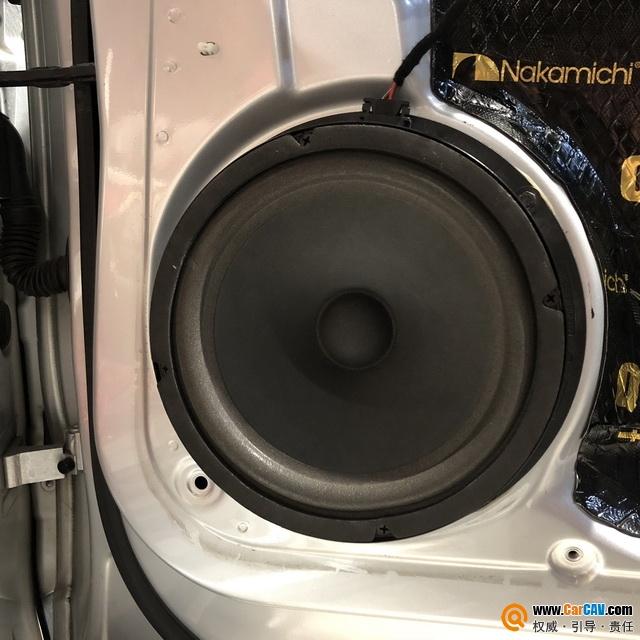 銀川天誠奧迪Q5汽車音響改裝RS 原聲呈現