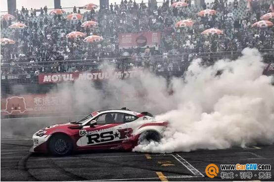 中国埃森改装车展牵手泛珠超级赛车节 激情开赛
