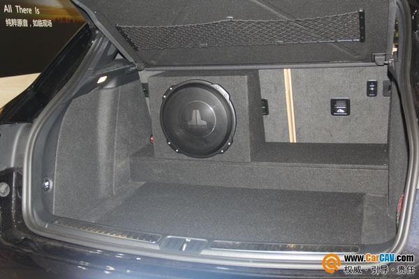 广州奕歌保时捷Macan钱柜娱乐777官网登录改装丹拿342 聆听自然的声音