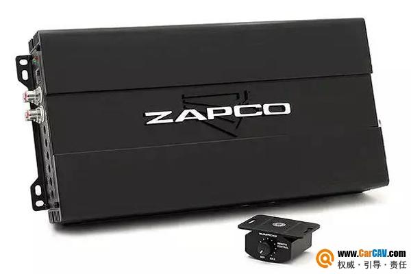 推超低音有了更好选择 骇客ZAPCO ST-1350XM II新品全面上市