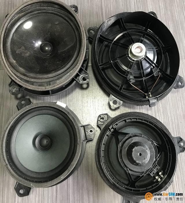 东莞9音坊丰田凯美瑞汽车音响改装摩雷 跨越音乐世