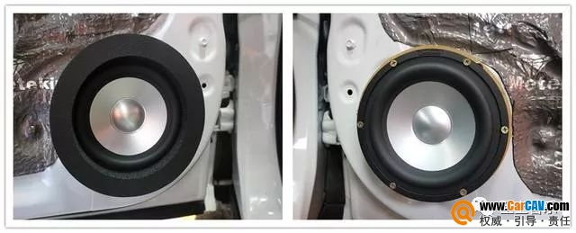 贵阳至上音乐传祺GS8汽车音响改装歌剧世家 传递最纯的声音