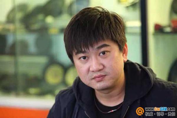 促进国内汽车隔音改装发展 杭州夏果Vincent做了什