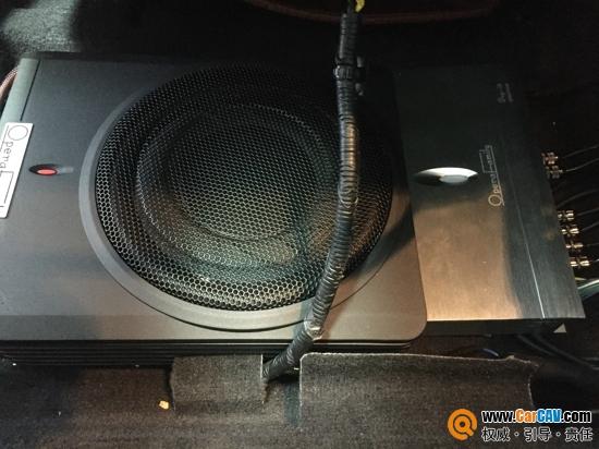 靡靡之音 常州至上音乐现代IX35汽车音响改装丹拿