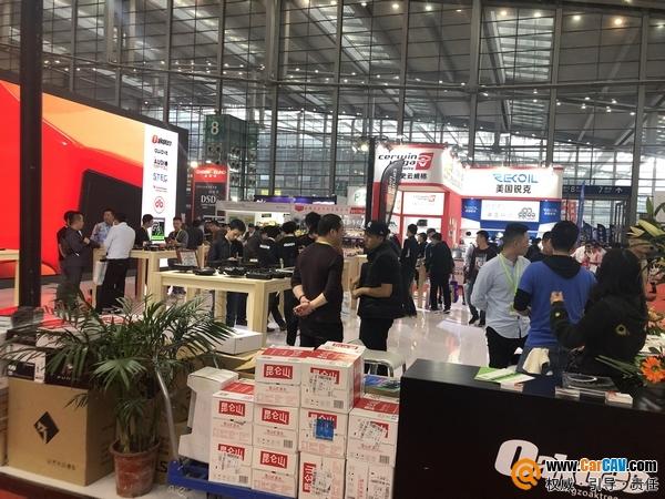 广州橡树强势进军九州展 多款明星新品受热捧