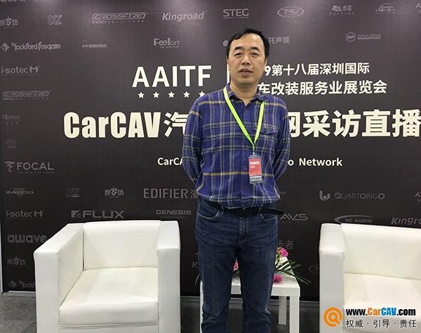 又如何做到持续十年增长 专访广州芬朗电子总经理
