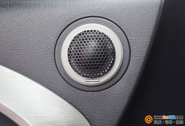 苏州广东仔丰田RAV4汽车音响改装丹拿 全新驾车体
