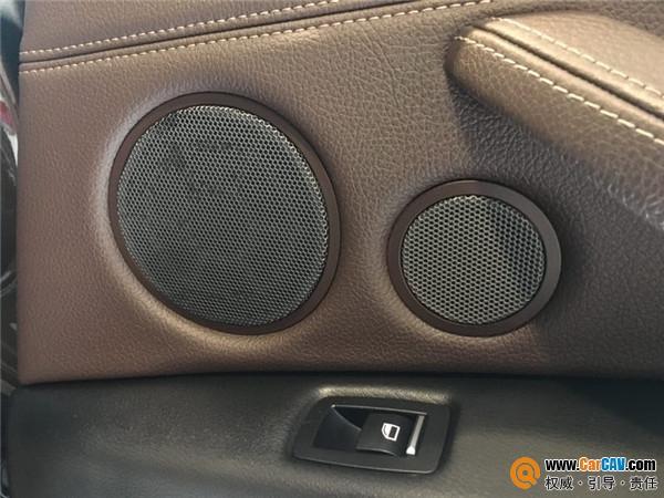 重庆军之道奔驰E200L汽车音响改装MAC 好听不贵