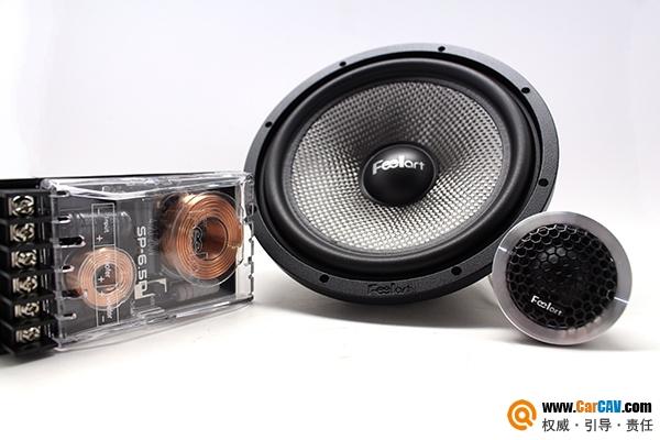 直抓聆听着的心 芬朗SP-6.5D两分频一听即钟情