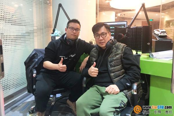 千元级汽车音响改装方案推荐 卡顿HQ-206两分频很是给力