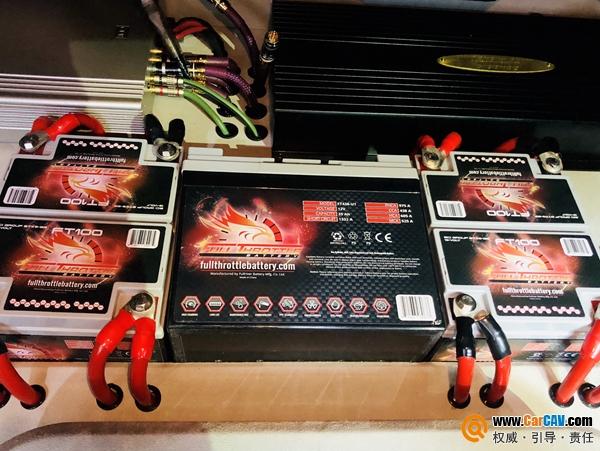 走红终端市场 美国费洛特AGM高性能电池以实力征服