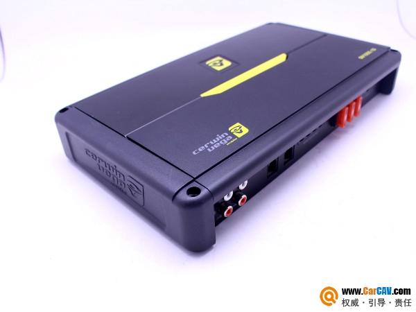 低音的最佳拍档 史云威格D类单声道功放S91000.1D
